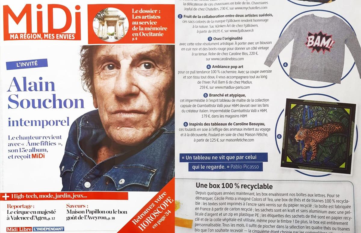 article midi libre nov2019